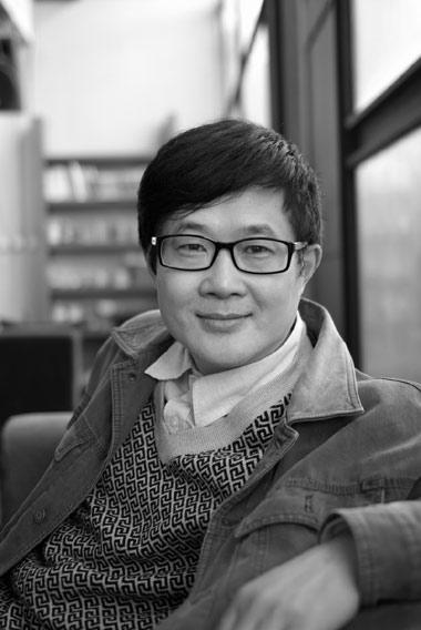 吕澎:中国艺术最重要的不是激情而是思想