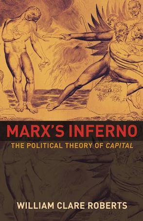 大卫·哈维:但丁的《地狱》可以诠释《资本论》吗?