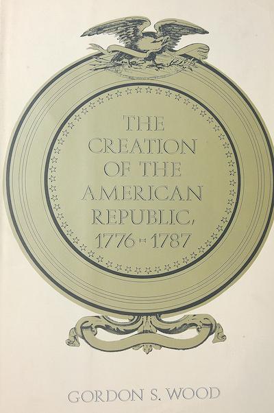 迈克尔·朱克曼谈对美国革命影响与意义的重新解读