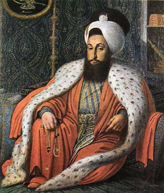 """从昔日霸主到""""欧洲病夫"""":奥斯曼帝国"""