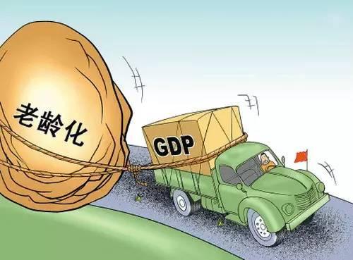 中国人口老龄化_中国人口老化