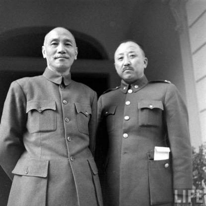 """访谈︱谭纳德:从""""辽沈战役""""看蒋介石为何丢失大陆"""