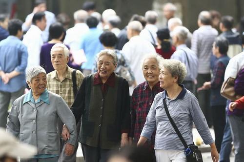 """""""延迟退休""""是世界潮流,中国人退休太早?"""