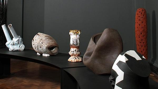 中国陶艺材料发展有多少空间