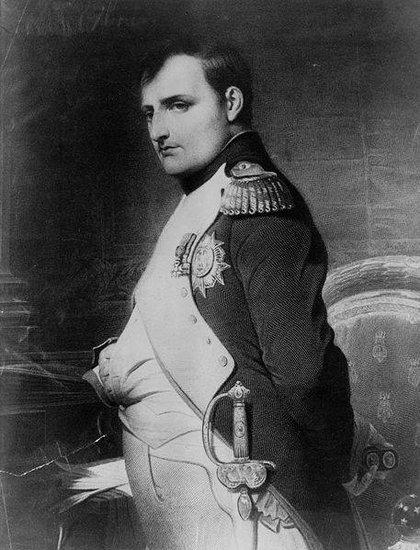 身后不得安宁的历史名人:拿破仑死后被阉割 - woaitaohongyan - tianyamifangcao 的博客