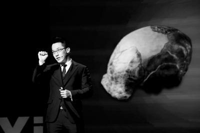 袁硕:高效有趣的讲历史,用故事和细节来打动人