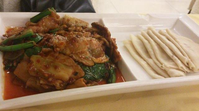 爱浓油赤酱的上海人为何也爱川菜