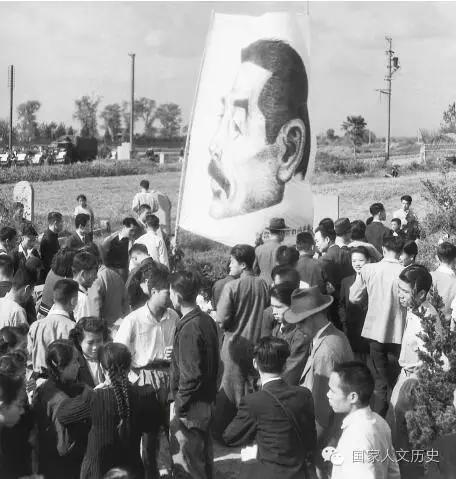 毛泽东评鲁迅:鲁迅活到新中国成立后会怎样?