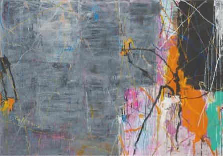 抽象艺术在中国:如何欣赏你看不懂的画