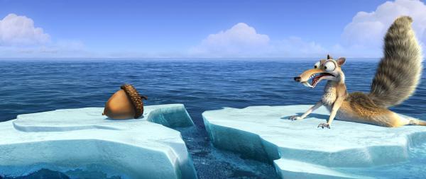"""15年后地球进入""""小冰期""""?"""