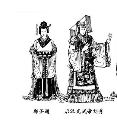 电视剧《秀丽江山之长歌行》的真实与虚构
