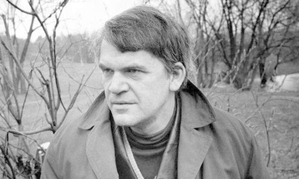 捷克为何有那么多大作家?