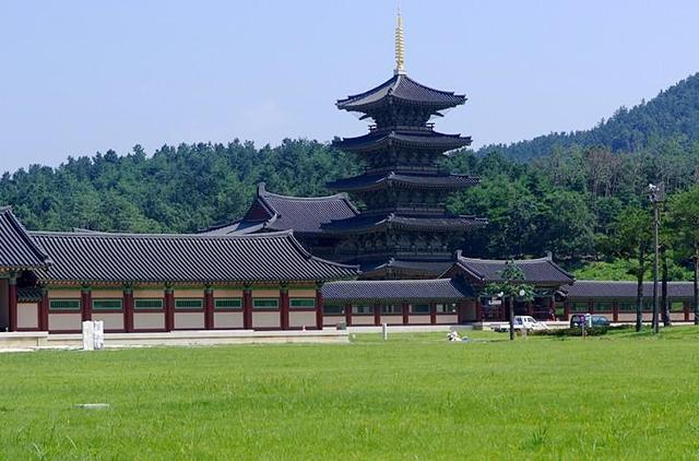韩国文化遗产保护的启示