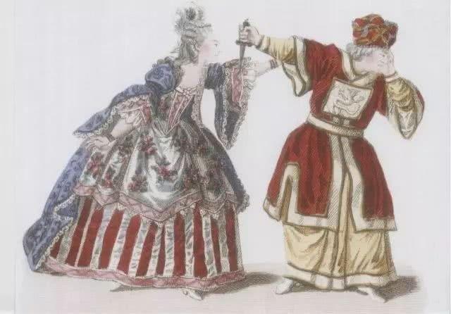 走出去的中国文化: 十八世纪中国古典戏剧西传