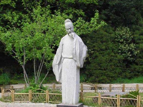 白居易曾参加异地高考 隋唐教育资源不平衡