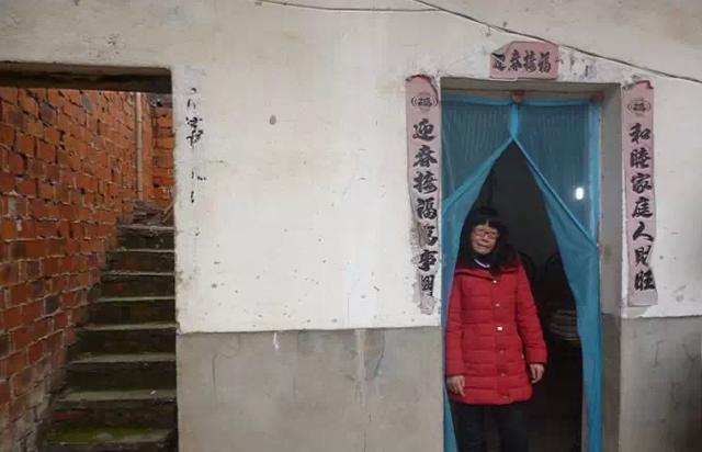 作家沈睿:农村女诗人余秀华是中国的艾米丽·迪肯森
