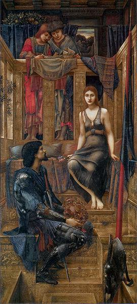 米琴:从门罗的《乞丐女》看贫富之恋