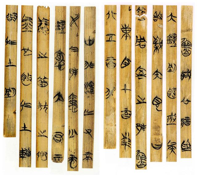 刘洪涛:古代中国研究需重视语法知识