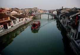《大运河传》:天后宫的钟声