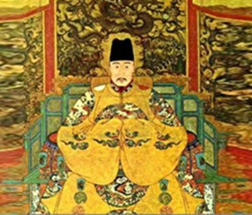 嘉靖帝与龙涎香:皇帝的嗜好如何惹得举国不宁