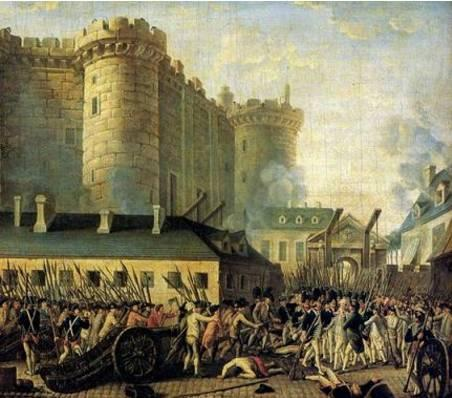 雅科夫列夫:重新评价法国大革命 | 检书112