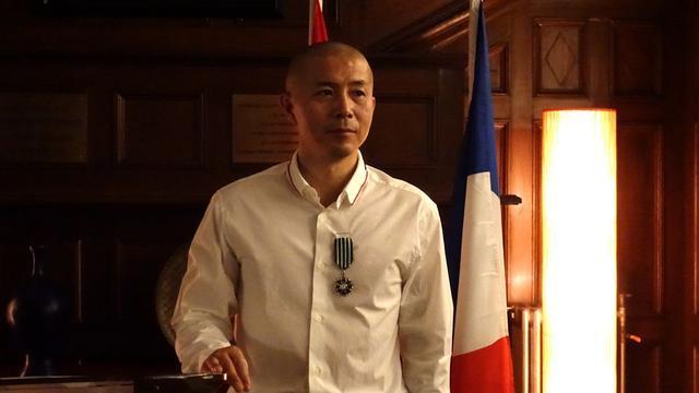 毕飞宇:我最爱法兰西的启蒙精神