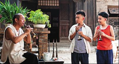 中国人关系决裂为何如此难看?