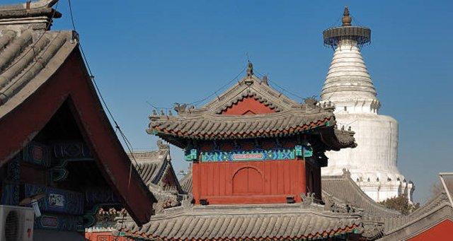 寻踪北京城