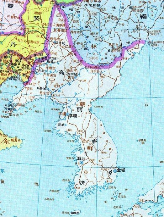 王贞平:四邻向唐纳贡有图谋_文化_腾讯网