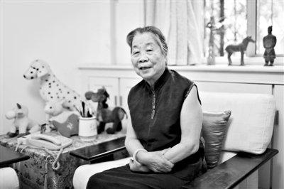 梁思成第二任妻子林洙:40年来我从没有离开过他