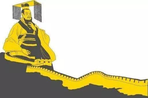 秦汉大一统知识结构图