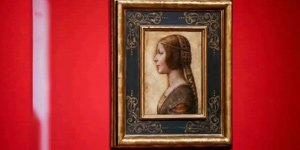 达芬奇与鲁班艺术科学国际大展