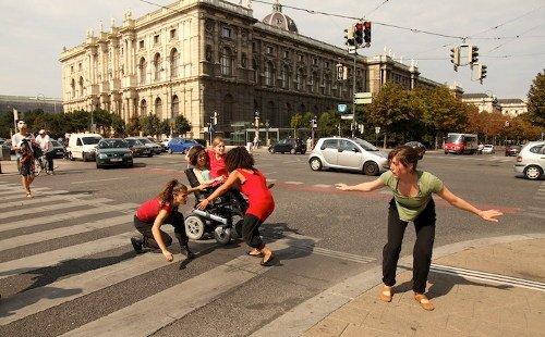 2013 ImPulsTanz维也纳国际舞蹈节:舞蹈文化盛典