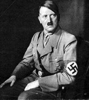 德军装甲之父战后忆希特勒的绝顶聪明之处