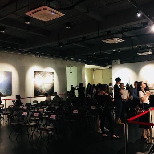"""""""奇思乐园""""——新生海归当代艺术展桂城美术馆隆重开幕"""