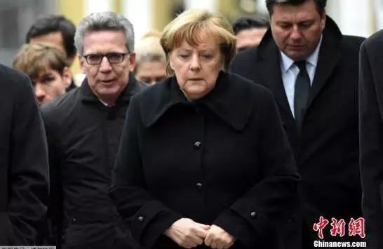 """丁学良:恐怖主义的""""准、狠""""战略:瞄准德国!"""