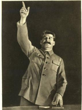 斯大林临终前究竟发生了什么图片