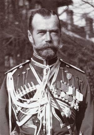 李玉贞:俄罗斯帝国为什么会败于尼古拉二世之手?