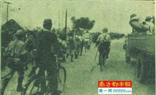 抗战胜利后广州如何优待日俘?