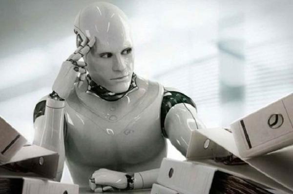 《终结者》还是《复仇者联盟-奥创》,机器人和人类争霸一直是科幻电影