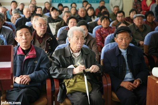 人口老龄化感染病毒_人口老龄化图片