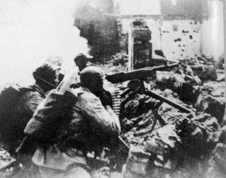 长沙在抗战战场上的作用之重要,连蒋介石也不得不服