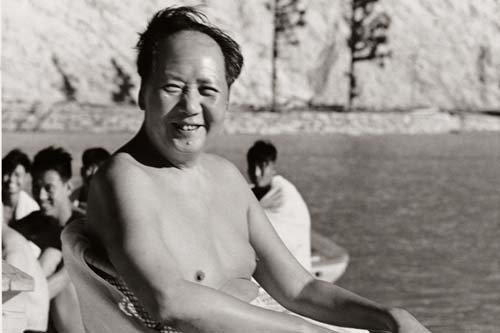 摄影师谈毛泽东照片背后的故事