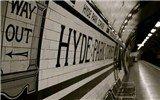 155年前,伦敦为什么要建世界上第一条地铁?
