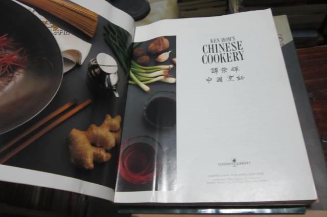 华人大厨如何征服西方的胃