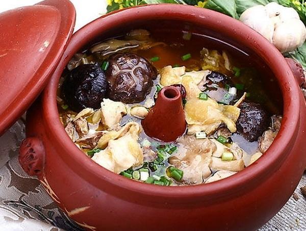 《民国太太的厨房》作者李舒:食物是探寻过去岁月的一把钥匙