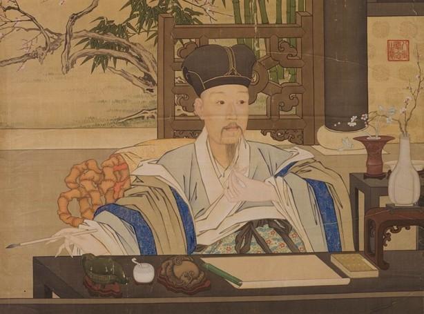 """乾隆后妃比康熙少,为何被后人评其为""""风流皇帝""""?"""
