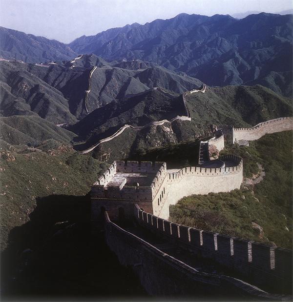 罗哲文:长城是怎样修建的