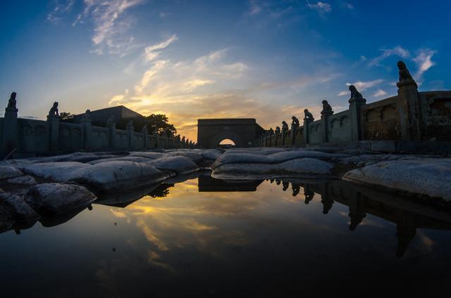 《大运河传》:东昌
