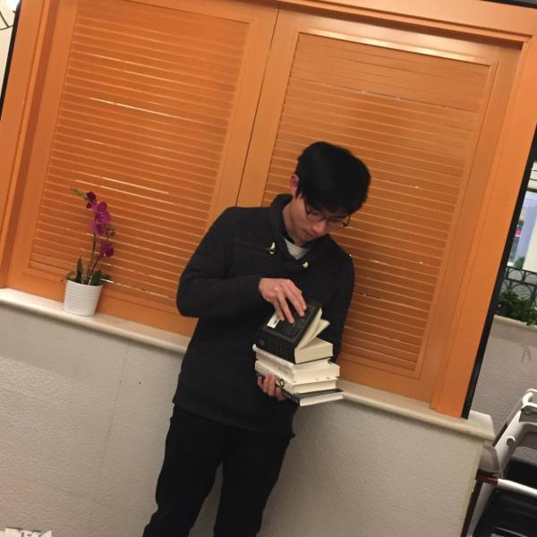 华师大平均每天读一本书的阅读达人是如何练成的